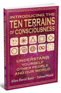 Book Introducing The Ten Terrains Of Consciousness