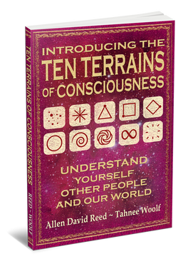 This fascinating book explains the 10 different paradigms in our world. It's a must read! Available NOW on Amazon.