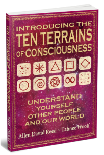 Introducing The Ten Terrains Of Consciousness -  Book Cover
