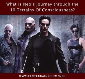 To read about Neo's journey through the 10 Terrains, go to www.tenterrains.com/Neo.