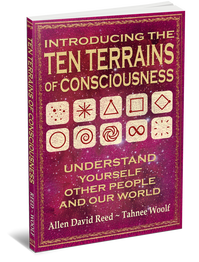 This fascinating book explains the 10 different paradigms in our world. It's a must read! Available NOW on Amazon. #TenTerrains